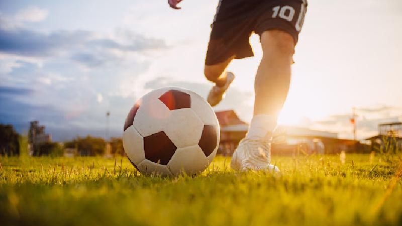 Freundschaftsspiele im Fußball